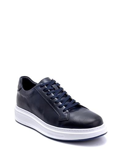 Derimod Erkek Ayakkabı(9155) Sneaker Lacivert